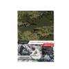 Gearskin - Digital Woodland Compact 30x30cm