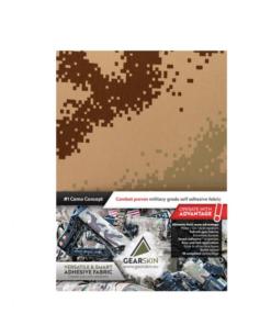 Gearskin - Digital Desert Compact 30x30cm