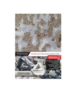 GEARSKIN - PENCOTT ® SANDSTORM COMPACT