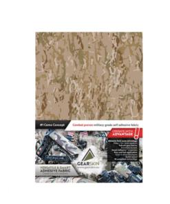 Gearskin - Multicam® Arid Compact 30x30cm