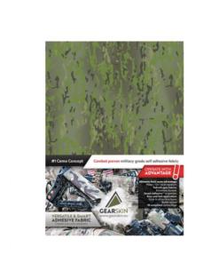 GEARSKIN - MULTICAM ® TROPIC COMPACT (30X30CM)