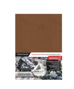 GEARSKIN - COYOTE BROWN COMPACT (30X30CM)