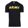 T-SHIRT ARMY Majica kratkih rukava ARMY