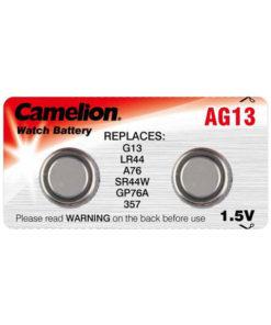 AG13 Camelion