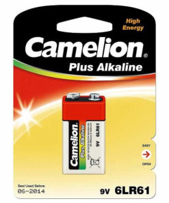 Camelion baterija 9v