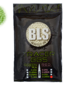 Kuglice BB BLS 0,25g Tracer