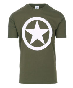 T-Shirt Allied Star kratki rukav