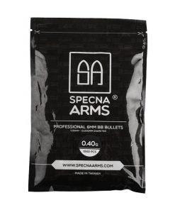 Kuglice BB Specna Arms 0,40g 1000kom bijele