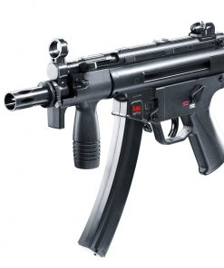 mp5k replika co2