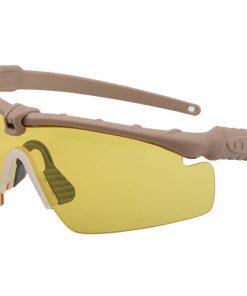 zaštitne naočale utt žute
