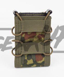 Spartanac CQB džep za spremnike m3 - FLECKTARN.
