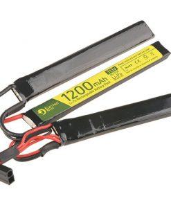 baterija lipo airsoft