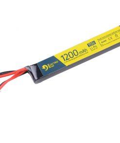 lipo baterija 1,1 electro river