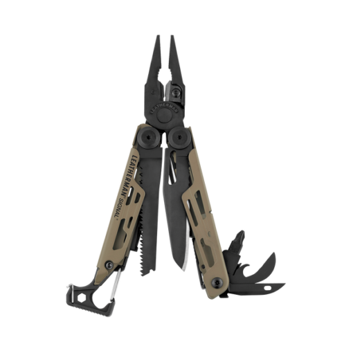 multialat leatherman signal coyote