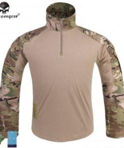 emerson g3 multicam combat shirt
