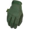 Mechanix rukavice gloves OD zelena green