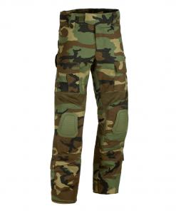 Woodand borbene hlače, combat pants
