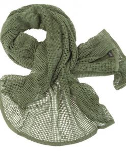 od zelena marama net scarf