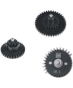 Čelični zupčanici airsoft replika gearbox